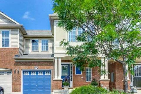 Townhouse for sale at 2469 Springforest Dr Oakville Ontario - MLS: W4553190