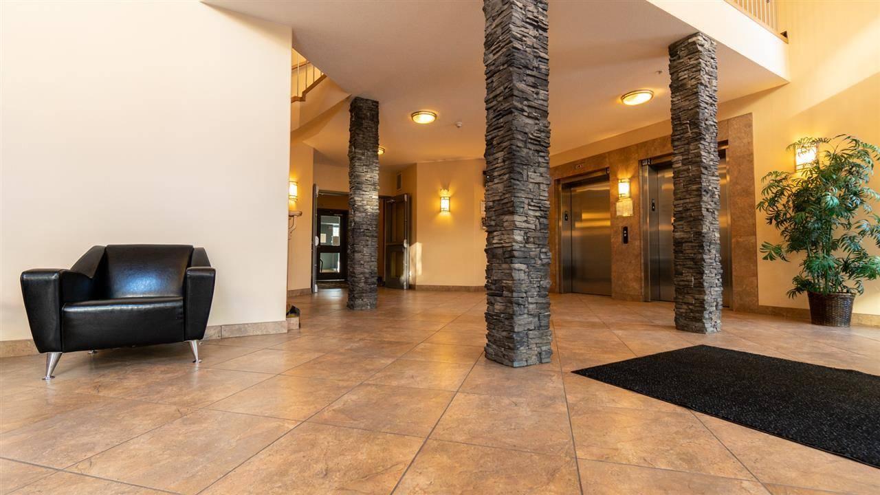 Condo for sale at 10121 80 Ave Nw Unit 247 Edmonton Alberta - MLS: E4184500