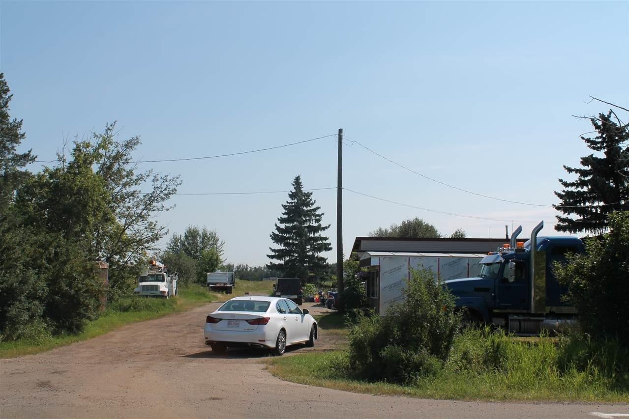 Commercial property for sale at 247 167 Av NW Edmonton Alberta - MLS: E4202801