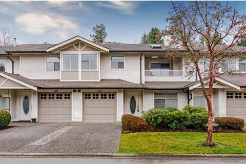 Townhouse for sale at 20391 96 Ave Unit 247 Langley British Columbia - MLS: R2413613