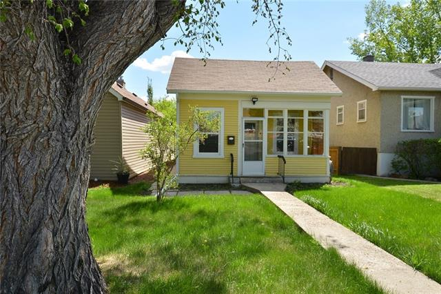 Removed: 247 22 Avenue Northwest, Calgary, AB - Removed on 2018-06-13 19:06:01