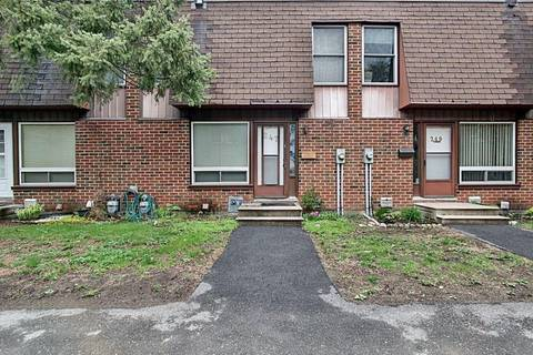 Townhouse for sale at 2270 Cotters Cres Unit 247 Gloucester Ontario - MLS: 1154652
