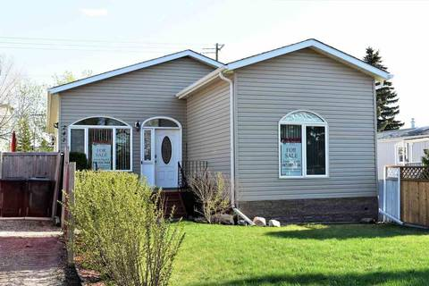 Residential property for sale at 305 Calahoo Rd Unit 247 Spruce Grove Alberta - MLS: E4142499