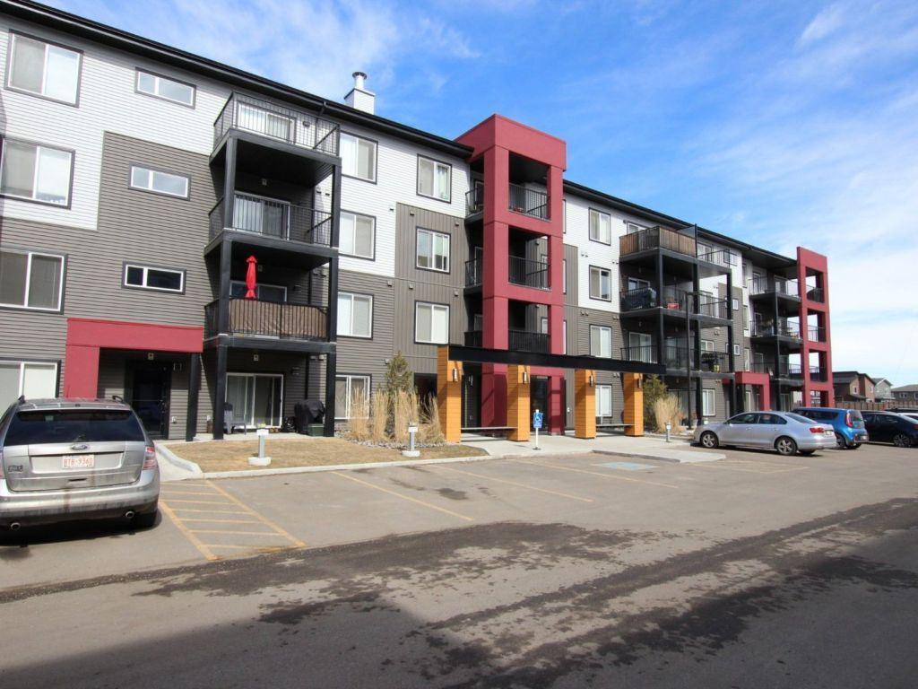 For Sale: 247 - 348 Windermere Road, Edmonton, AB | 2 Bed, 2 Bath Condo for $223,900. See 20 photos!