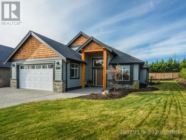 Removed: 247 Amity Way, Parksville, BC - Removed on 2020-03-04 04:30:07