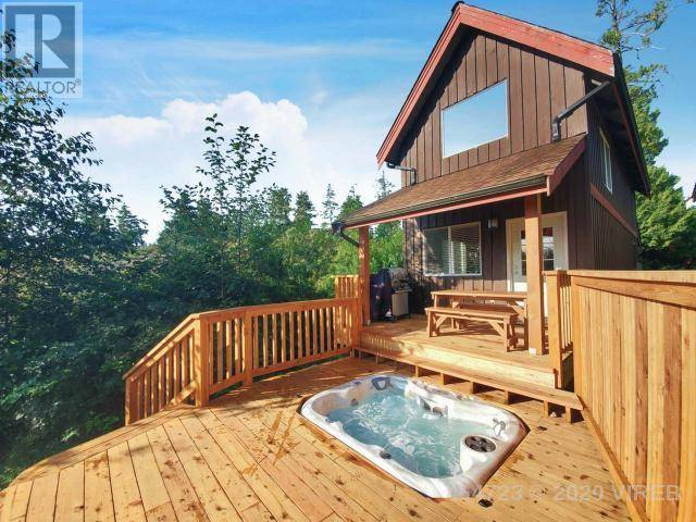 House for sale at 247 Boardwalk Blvd Ucluelet British Columbia - MLS: 464723
