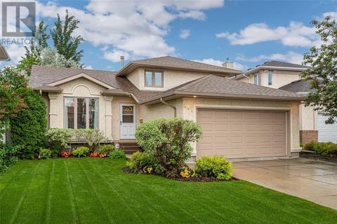House for sale at 247 Briarvale By Saskatoon Saskatchewan - MLS: SK777310