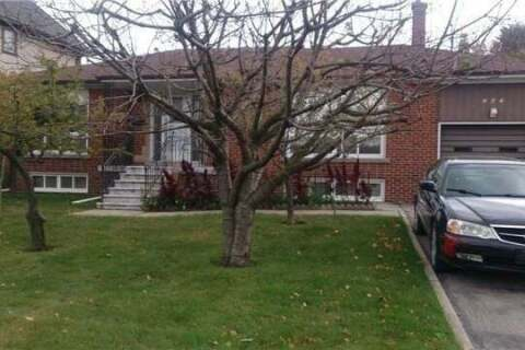 House for sale at 247 Brighton Ave Toronto Ontario - MLS: C4916064