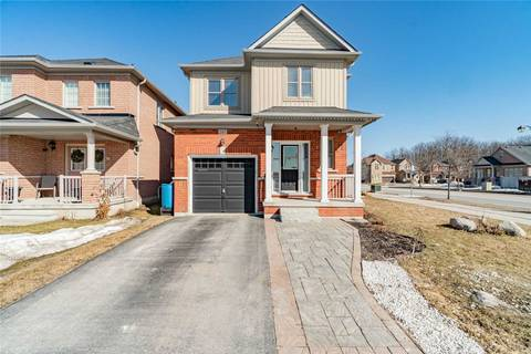 House for sale at 247 Cabin Trail Cres Whitchurch-stouffville Ontario - MLS: N4732211