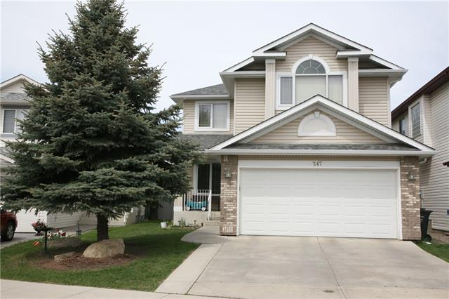Removed: 247 Citadel Meadow Grove Northwest, Calgary, AB - Removed on 2018-10-01 05:39:35