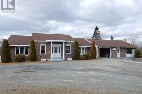 House for sale at 247 Connell St Woodstock New Brunswick - MLS: NB006824
