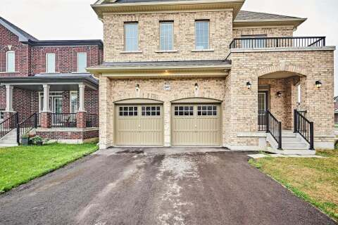 House for sale at 247 Crombie St Clarington Ontario - MLS: E4870538