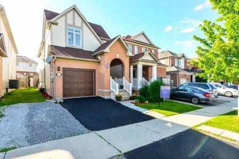 House for sale at 247 Featherstone Rd Milton Ontario - MLS: W4483454