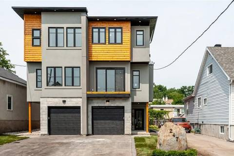 House for sale at 247 Ferland St Ottawa Ontario - MLS: 1146586