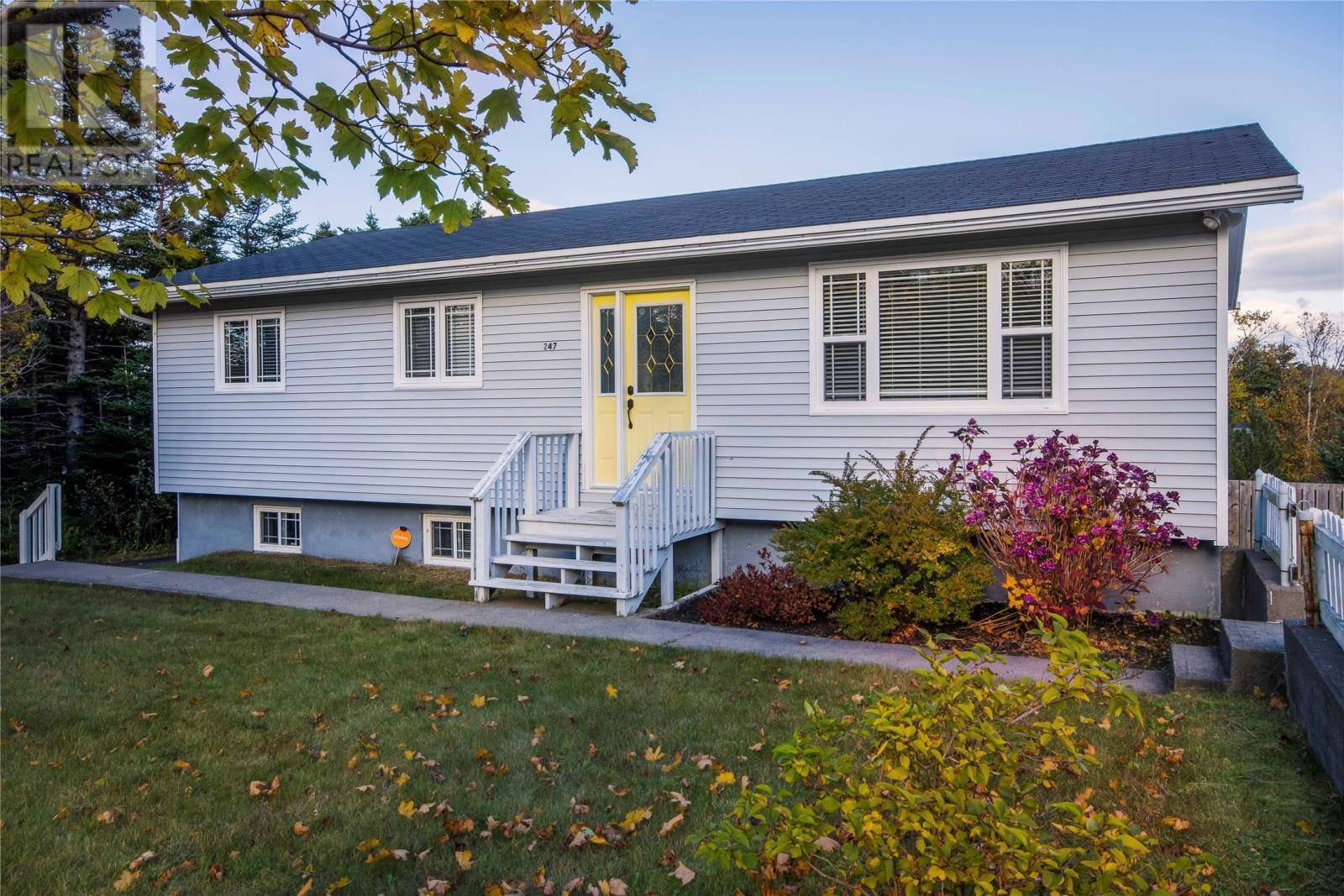 House for sale at 247 Fowlers Rd Conception Bay South Newfoundland - MLS: 1200664