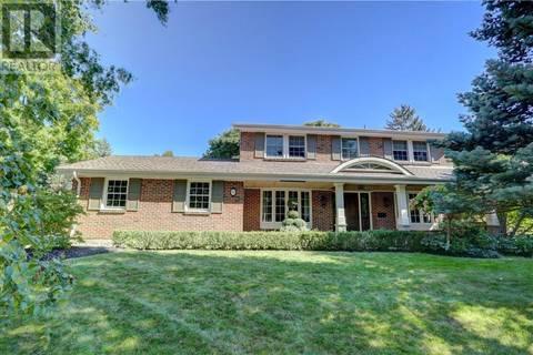 House for sale at 247 Gatestone Ave Oakville Ontario - MLS: 30727525