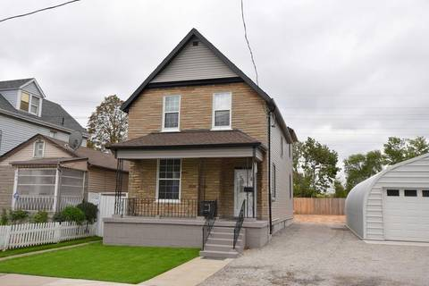 House for sale at 247 Gibson Ave Hamilton Ontario - MLS: H4037958