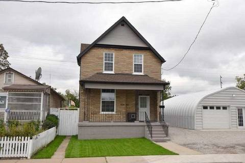 House for sale at 247 Gibson Ave Hamilton Ontario - MLS: X4527443