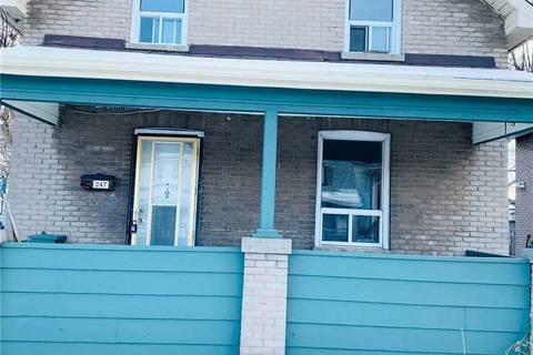 House for sale at 247 John St Oshawa Ontario - MLS: E4665732