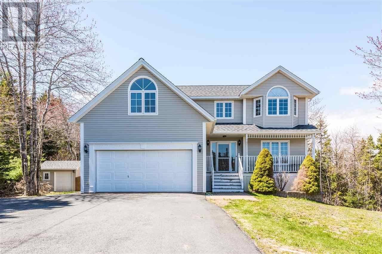 House for sale at 247 Kingswood Dr Hammonds Plains Nova Scotia - MLS: 201911742