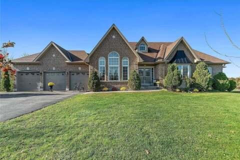 House for sale at 247 Mcgill Dr Kawartha Lakes Ontario - MLS: X4778081