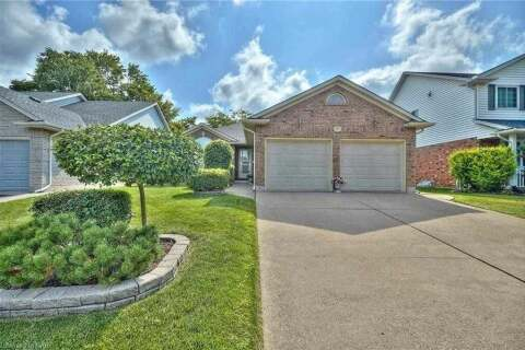 House for sale at 247 Northwood Dr Welland Ontario - MLS: X4879095