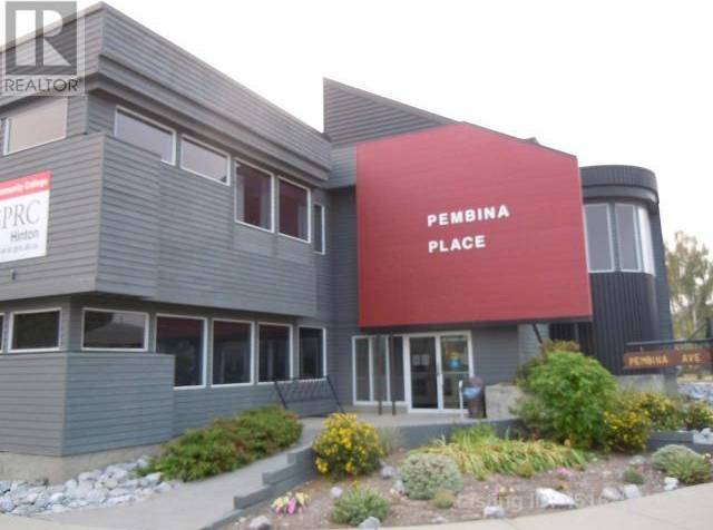 Commercial property for lease at 247 Pembina Ave Hinton Hill Alberta - MLS: 45162