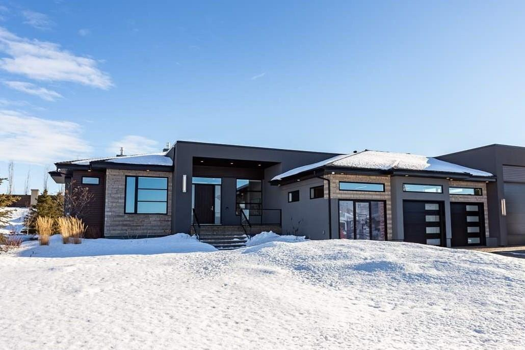 House for sale at 247 Riverview Wy Rural Sturgeon County Alberta - MLS: E4217491