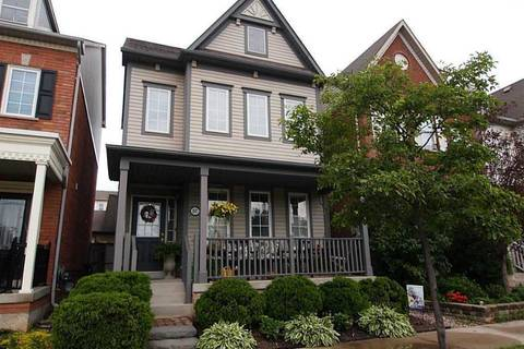 House for rent at 247 Roxton Rd Oakville Ontario - MLS: W4410582