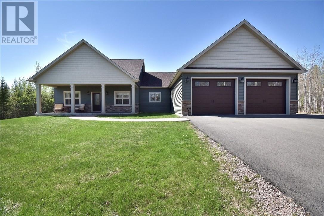 House for sale at 247 Rue Du Portage  Memramcook New Brunswick - MLS: M128556