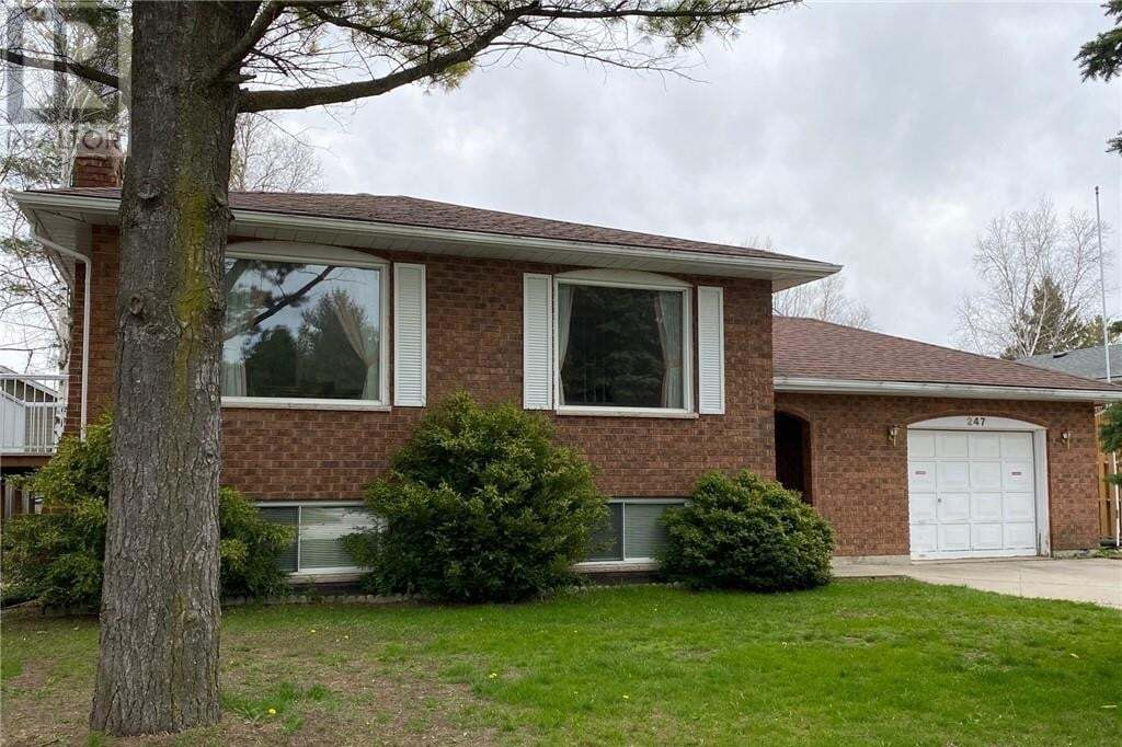 House for sale at 247 Simcoe St Stayner Ontario - MLS: 259664