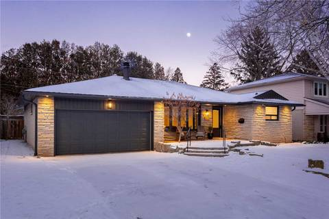 House for sale at 247 Simon Dr Burlington Ontario - MLS: W4687384