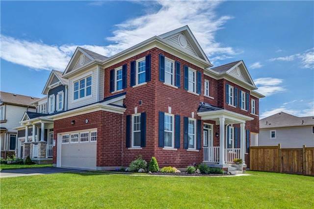 Sold: 247 Spring Creek Drive, Hamilton, ON