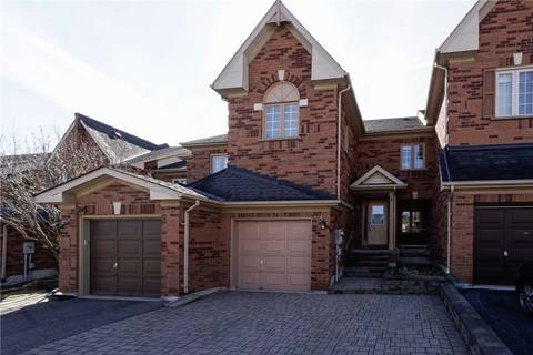 Townhouse for sale at 247 Stone Rd Aurora Ontario - MLS: N4427211