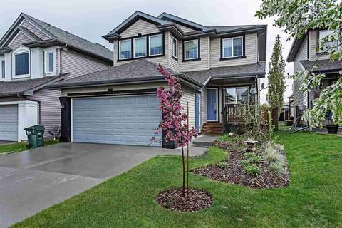 House for sale at 247 Suncrest Rd Sherwood Park Alberta - MLS: E4150827