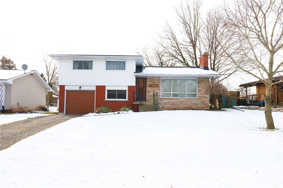 Removed: 247 Sutherland Street East, Caledonia, ON - Removed on 2020-01-18 12:15:08