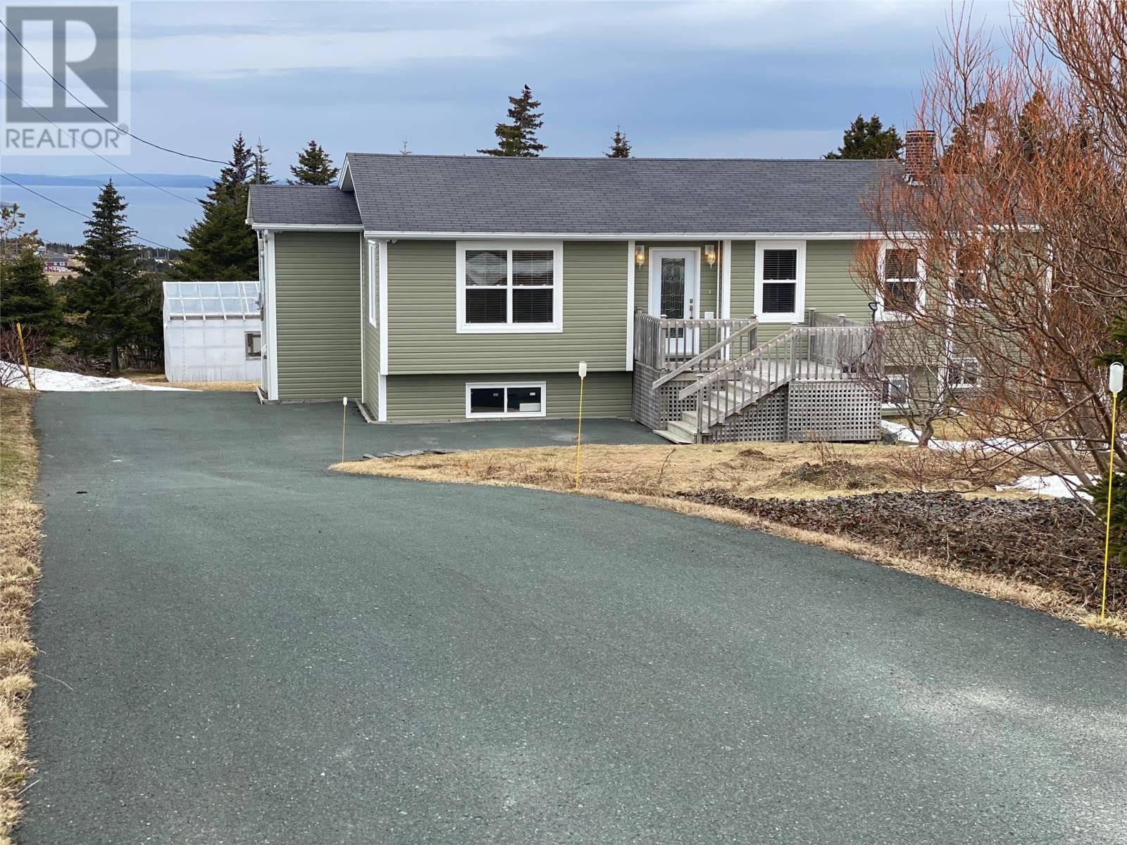 House for sale at 247 Tolt Rd St. Phillips Newfoundland - MLS: 1210087