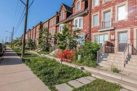 Townhouse for sale at 247 Torbarrie Rd Toronto Ontario - MLS: W4576146