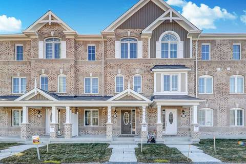 Townhouse for sale at 2470 Fall Harvest Cres Pickering Ontario - MLS: E4729936