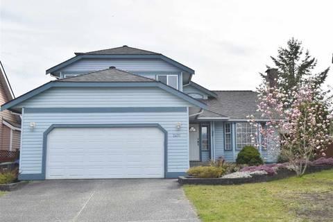 House for sale at 2470 Kensington Cres Port Coquitlam British Columbia - MLS: R2452914