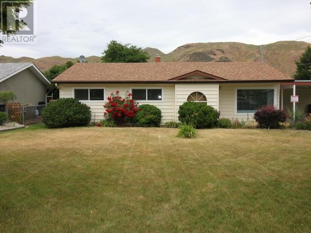 For Sale: 2470 Rosewood Avenue, Kamloops, BC   3 Bed, 1 Bath House for $319,500. See 15 photos!