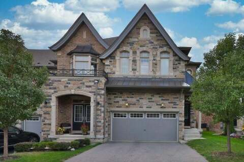 Townhouse for sale at 2470 Village Common Oakville Ontario - MLS: 40022260
