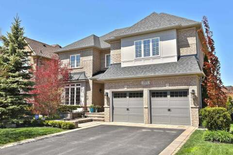 House for sale at 2471 Castlebrook Rd Oakville Ontario - MLS: W4769399