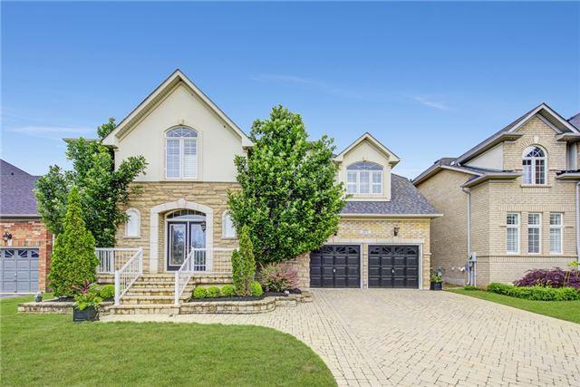 Sold: 2471 Whitehorn Drive, Burlington, ON