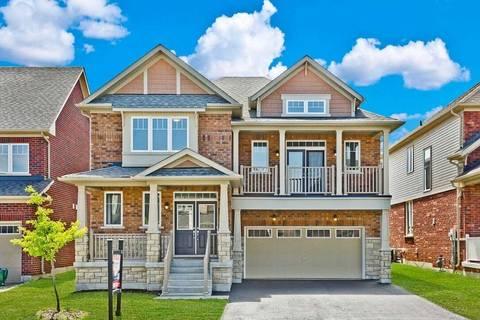 House for sale at 2472 New Providence St Oshawa Ontario - MLS: E4511888