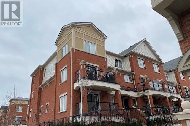 Townhouse for rent at 2472 Post Rd Oakville Ontario - MLS: 40051003