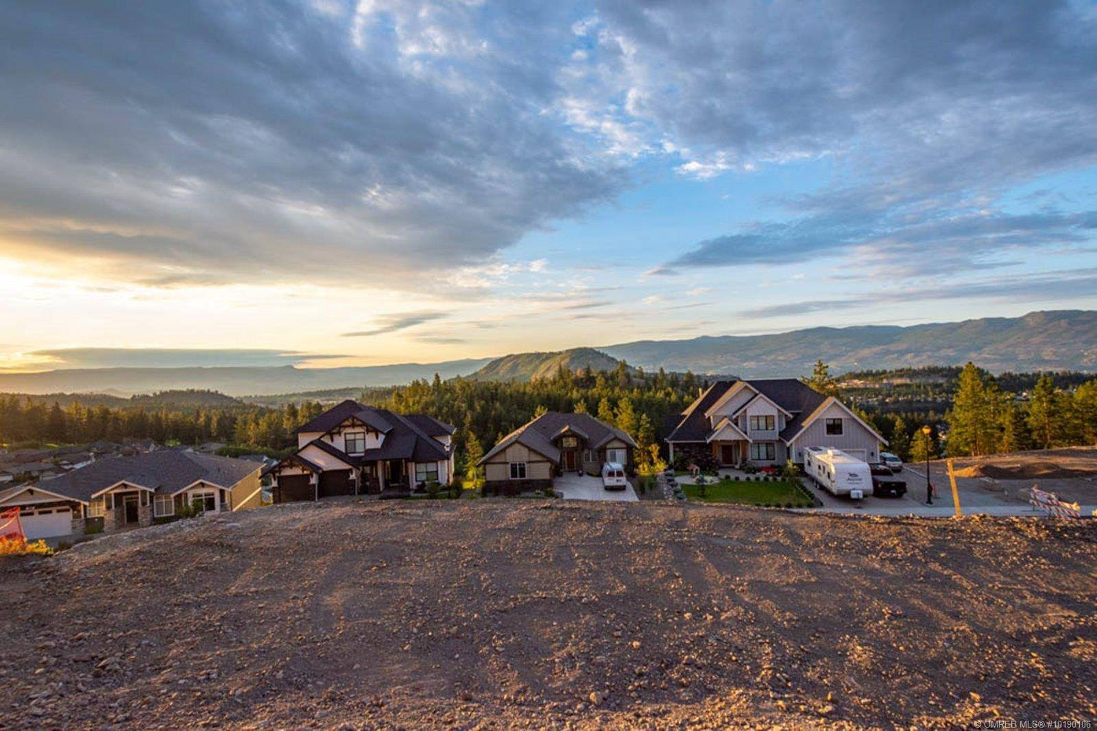 Residential property for sale at 2472 Tallus Heights Ln West Kelowna British Columbia - MLS: 10190106