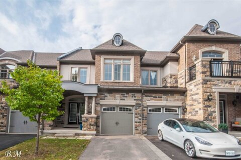 Townhouse for rent at 2472 Thornfield Common Wy Oakville Ontario - MLS: W4926333