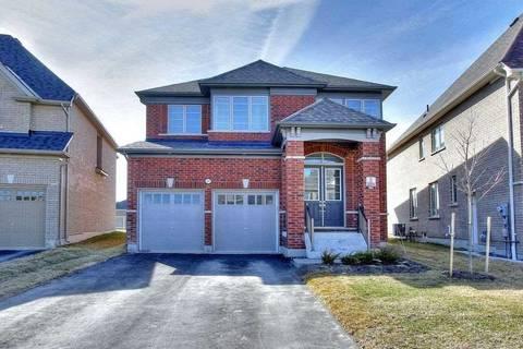House for sale at 2473 Bandsman Cres Oshawa Ontario - MLS: E4503407