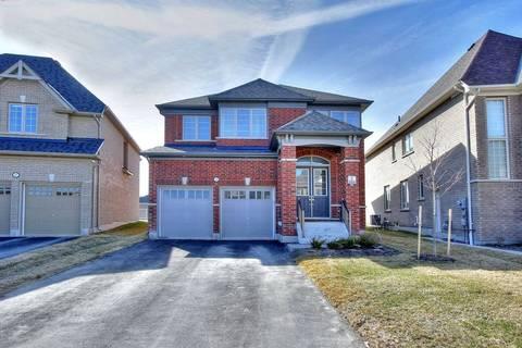 House for sale at 2473 Bandsman Cres Oshawa Ontario - MLS: E4647485